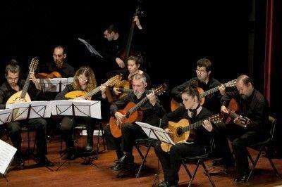 orquesta ONCE
