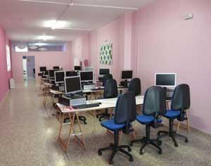 Empiel Escuela