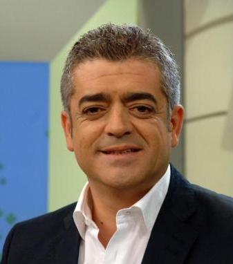 Modesto Barragan
