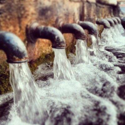 agua ubrique
