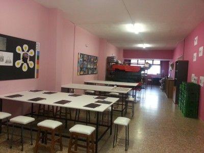 Escuela de Artesanos de la Piel