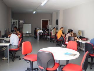 Centro Guadalinfo Ubrique