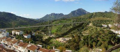 Variante antiguo puente