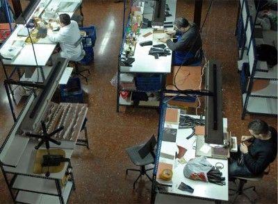Fabrica ubrique