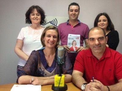 PSOE 22 mayo 15