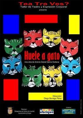 cartel_teatro_huele_a_gato