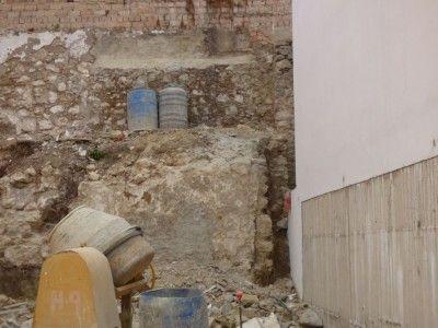 muro letran