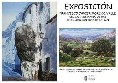 F Moreno exposic