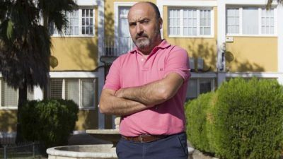Javier Jiménez, gerente de Basica Foto JC Sánchez
