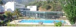 Complejo piscina de Ubrique