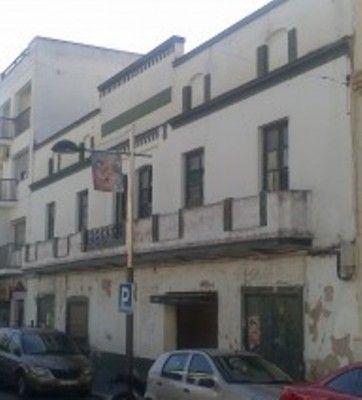 Antiguo cine Andalucía