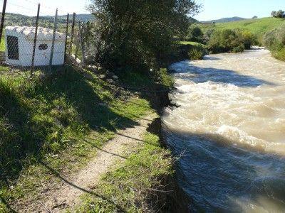 rio Ubrique 3