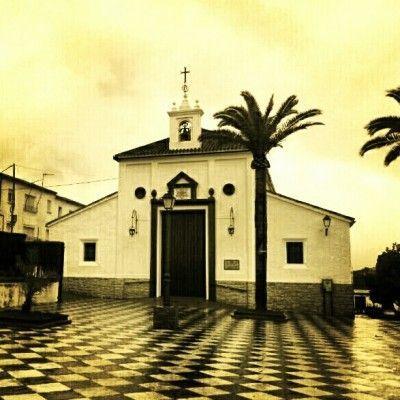Ermita del Jesús        Foto:FS