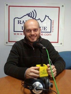 José Antonio Bautista en RU enero 2013