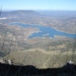 Vistas desde Cerro Coros