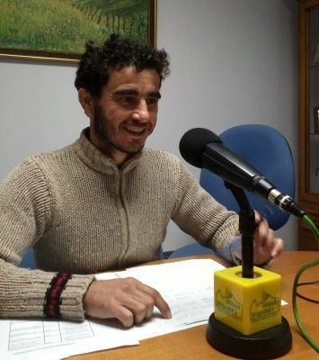 Víctor Chaves en RU
