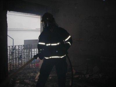 Incendio VIV. UBRIQUE 18_03_13