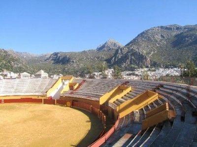 Plaza Toros Ubrique