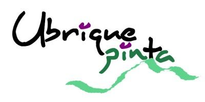 Logotipo Ubrique Pinta