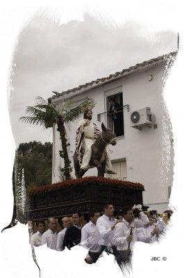 Borriquita 2