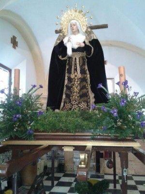 Imagen Nuestra Señora de los Dolores