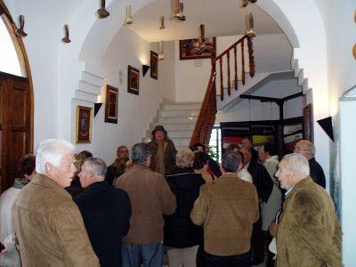 Visitas Museo de la Piel