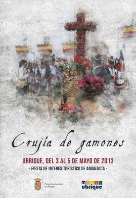 Crujida de Gamones 2013