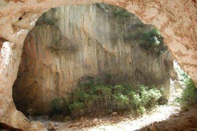 Ermita Garganta Verde