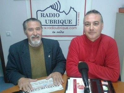 IU. José García Solano y Manuel Ramírez. 9 abr 13