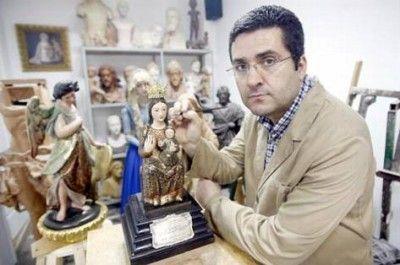 Salvador Madroñal