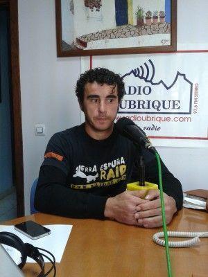 Víctor Chaves, Cosa de Todos 11 abril 13