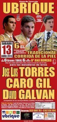 cartel_toros_corrida_piel_2013