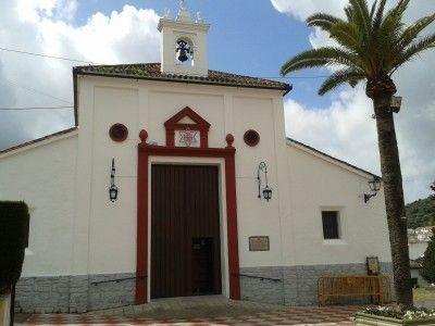 Ermita del Jesus
