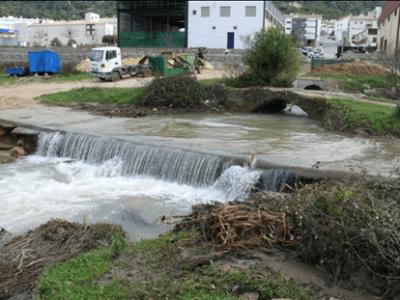 Inundaciones Coto Mulera 2