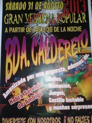 Caldereto 2