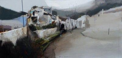 Concurso Pintura Rápida Villa Ubrique