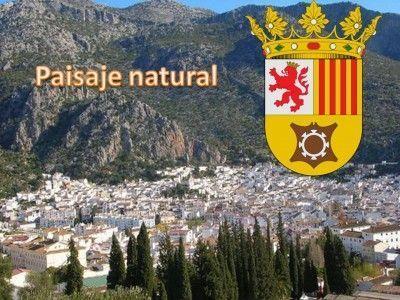 Ubrique turismo