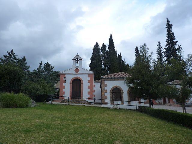 Cementerio de Ubrique
