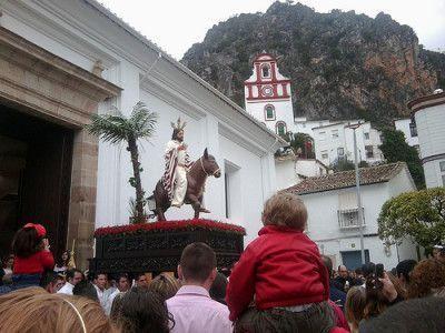 Borriquita
