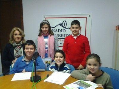Ganadores Concurso de Redacción sobre la Constitución Española