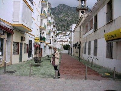 calle Reyes Catolicos