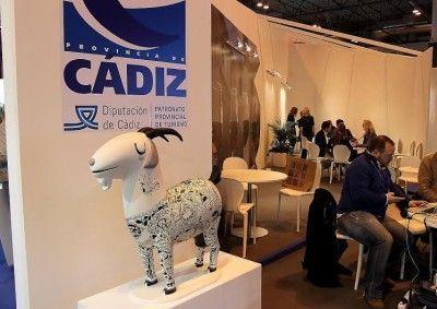 estand Cadiz