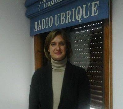 Isabel Gómez, edil socialista