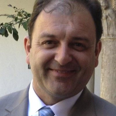 Francisco Collado Gago
