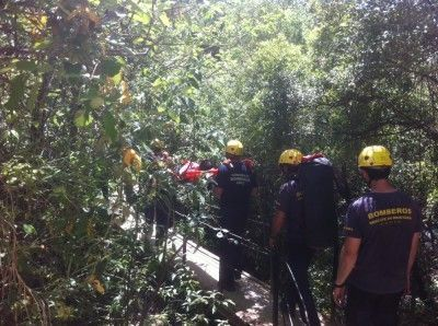 Bomberos rescate 1 mayo
