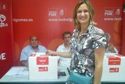 PSOE julio 2014