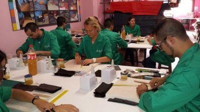 escuela artesanos 1