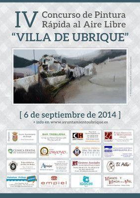 cartel_4_concurso_pintura_rapida_villa_ubrique