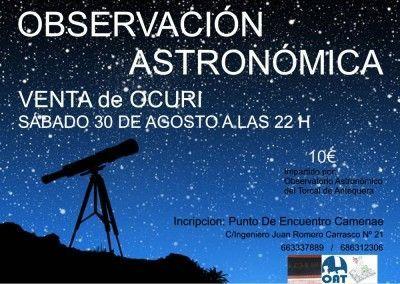 observacion de las estrella v (2)