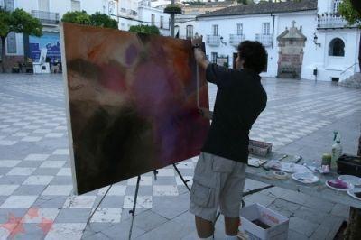 pintura rapida